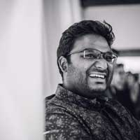 Rhoni Mohanraj